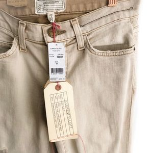 New with Tags Current Elliott Jeans